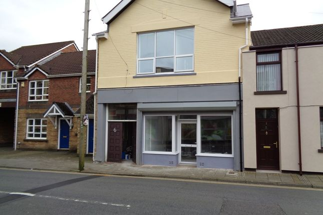 Thumbnail Retail premises to let in Ton Pentre -, Pentre