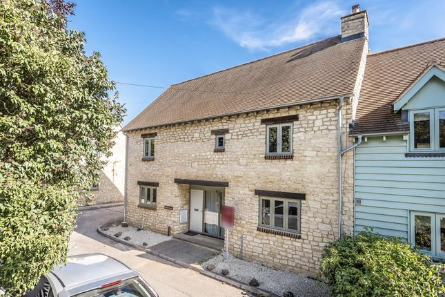Thumbnail Cottage to rent in South Hinksey, Oxford