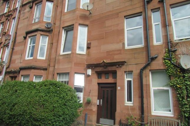 Thumbnail Flat to rent in Garry Street, Glasgow