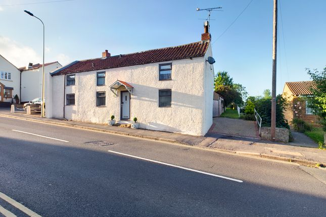 Thumbnail Detached house for sale in Main Street, Cayton, Scarborough