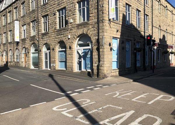 Thumbnail Commercial property for sale in Units 1 & 2, Croft Mill, Albert Street, Hebden Bridge