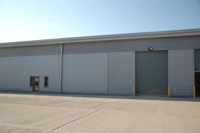 Thumbnail Light industrial to let in Unit Alpha Court, Centrix Industrial & Distribution Park, Phoenix Parkway, Corby, Northants