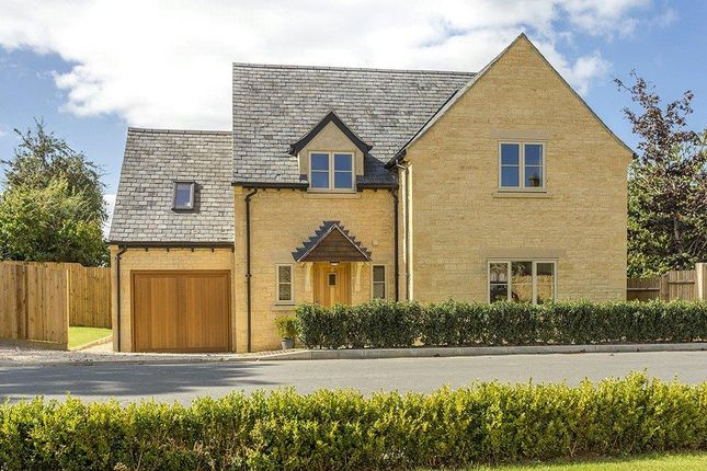 4 bed detached house for sale in Hidcote View, Granbrook Lane, Mickleton, Chipping Campden GL55