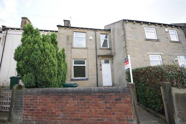 Thumbnail Terraced house to rent in Huddersfield Road, Wyke, Bradford