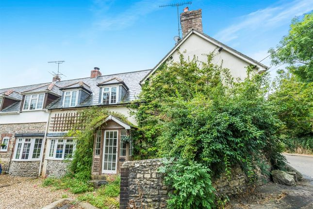 Thumbnail Cottage for sale in North Street, Charminster, Dorchester