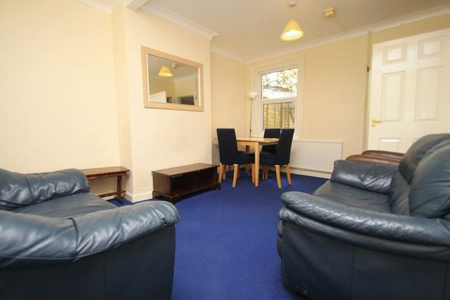 Thumbnail Terraced house to rent in Ripon Road, Winton, Bournemouth