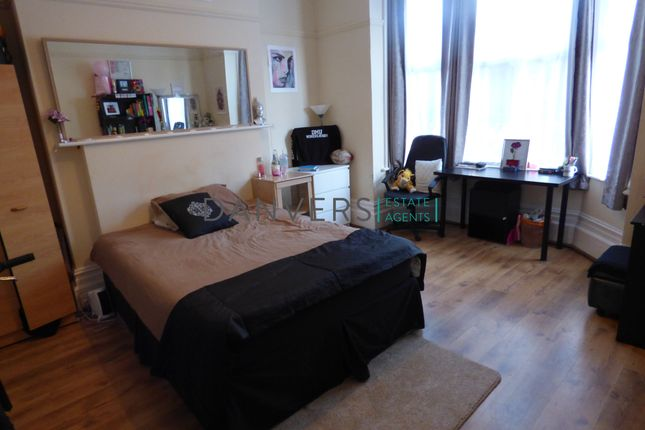 Thumbnail Terraced house to rent in Ashleigh Gardens, Ashleigh Road, Leicester