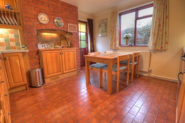 Kitchen of Crabtree Green, Wrexham LL13