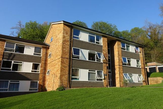 Thumbnail Flat to rent in Hillside Road, Whyteleafe