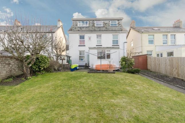 Thumbnail Detached house for sale in Callington Road, Saltash, Cornwall