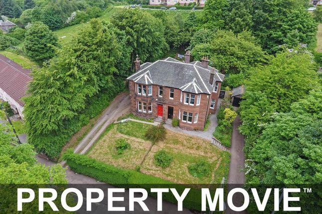 Thumbnail Semi-detached house for sale in 144 Garscadden Road, Old Drumchapel, Glasgow