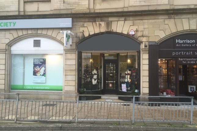 Retail premises for sale in Brighouse HD6, UK