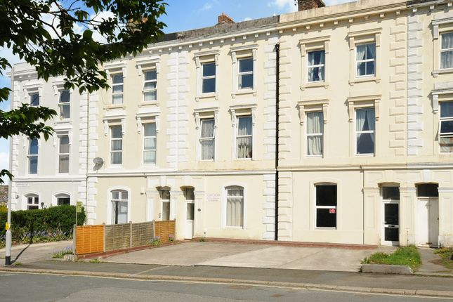 Thumbnail Shared accommodation for sale in North Road East, Plymouth, Devon