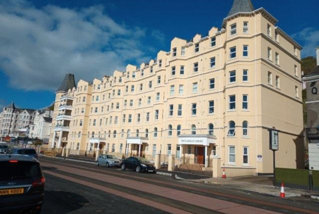 1 bed property to rent in Queens Promenade, Braddan, Douglas, Isle Of Man IM2