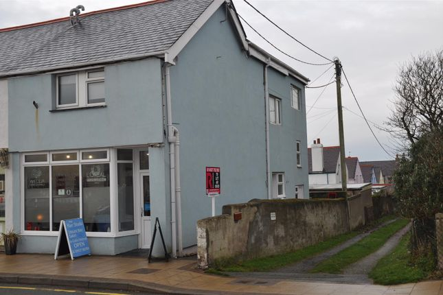 Thumbnail Property to rent in High Street, Rhosneigr