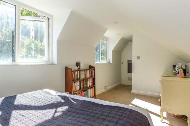 Loft Room of Warminster Road, Bathampton, Bath BA2