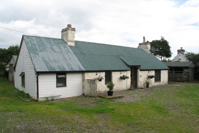 Thumbnail Bungalow for sale in Kiltarlity, Beauly