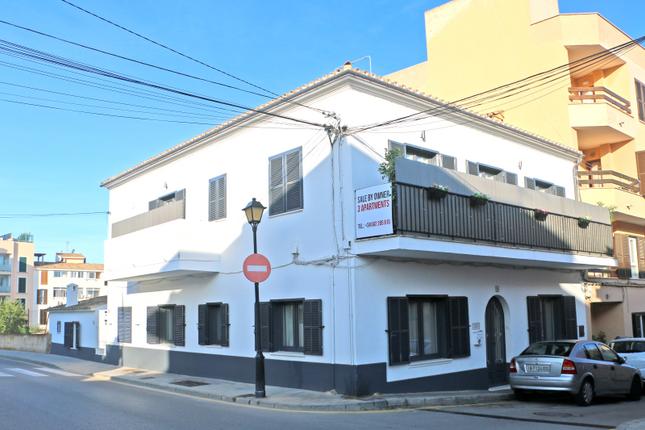 Thumbnail Town house for sale in Andratx, Mallorca, Balearic Islands, Spain