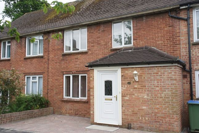 Thumbnail Detached house to rent in Greenfield Road, Slinfold, Horsham