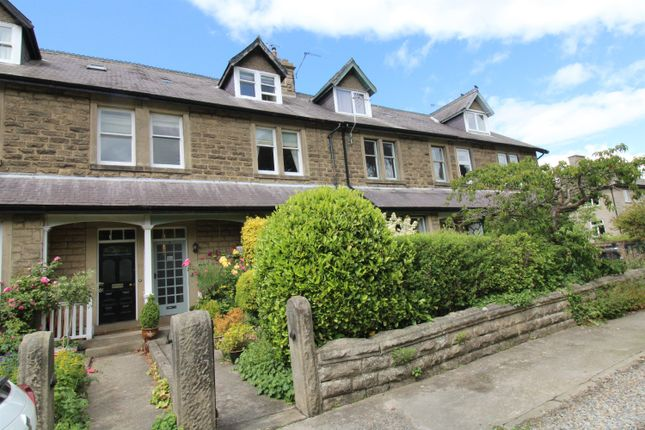 5 bed terraced house for sale in Rodney Terrace, Masham, Ripon HG4