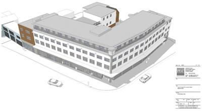Thumbnail Commercial property for sale in The Clockhouse & 81C London Road, Waterlooville, Hampshire
