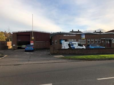 Thumbnail Light industrial for sale in Melba House, Unit 1, Picow Farm Road, Runcorn, Cheshire