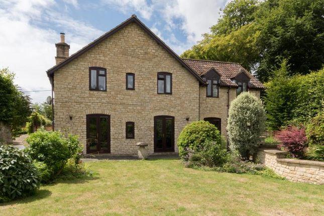 Thumbnail Detached house for sale in Church Lane, Freshford, Bath