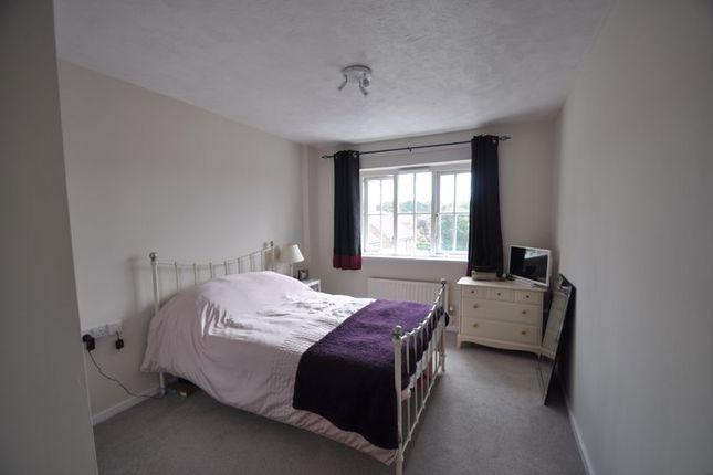 Master Bedroom of Woodfalls, Twyford Close, Fleet GU51