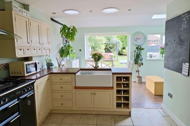 Kitchen of Lee Road, Calverton, Nottingham NG14