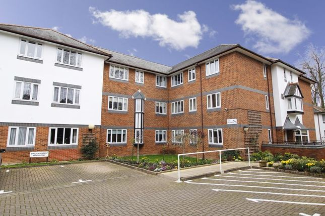 Flat for sale in St Catherines Court, Bishops Stortford