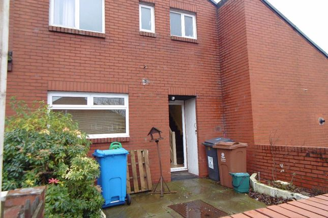 Thumbnail Terraced house to rent in Hallroyd Brow, Royton, Oldham