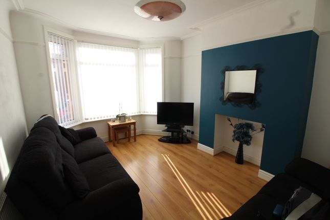 Thumbnail Terraced house to rent in Devonfield Road, Liverpool
