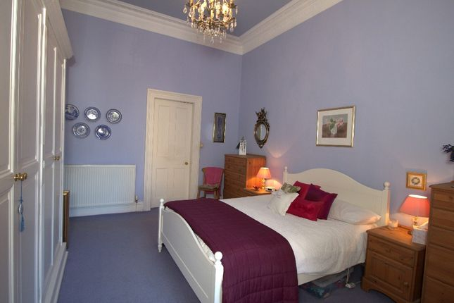 Thumbnail Flat to rent in St Vincent Street, New Town, Edinburgh