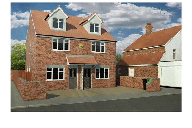 Thumbnail Semi-detached house for sale in High Brooms Road, Tunbridge Wells