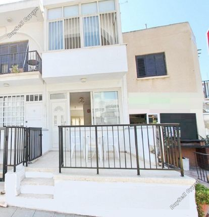 Town house for sale in Kapparis, Famagusta, Cyprus