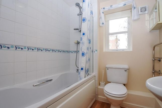 Bathroom of Richmond Avenue, Thatcham RG19