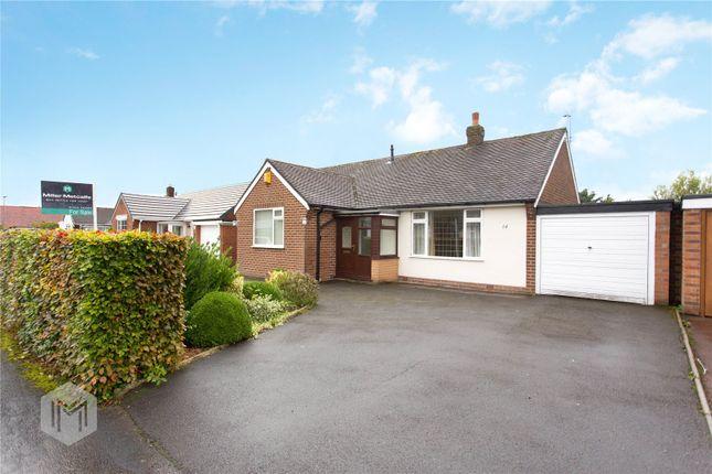 Picture 14 of Birchall Avenue, Culcheth, Warrington, Cheshire WA3