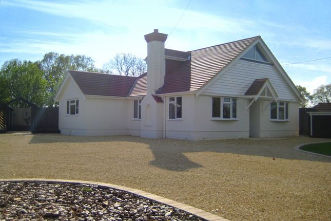 Thumbnail Detached house to rent in Beaulieu Road, Southampton, Hampshire