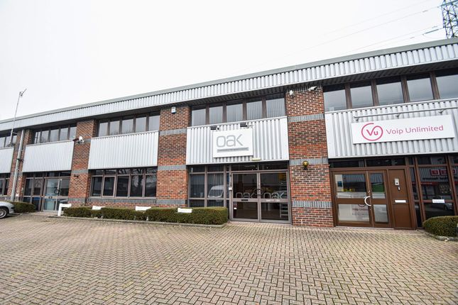 Thumbnail Office to let in 7 Albany Park, Poole