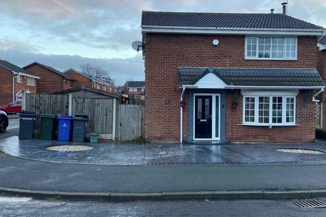 Thumbnail Property to rent in Coppice Avenue, Hatfield, Doncaster