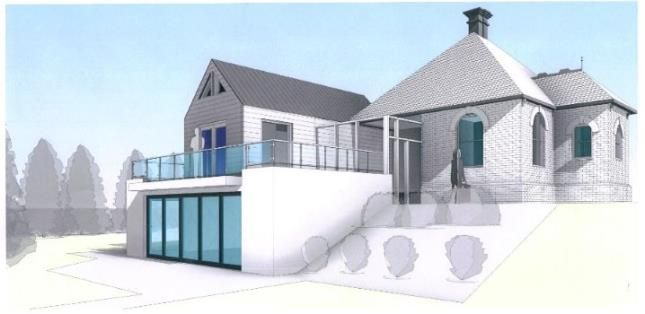 Thumbnail Bungalow for sale in Flimwell, Wadhurst, East Sussex