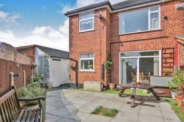 Photo 19 of Macdonald Drive, Greasby, Wirral CH49