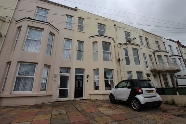 Thumbnail Terraced house for sale in Mount Pleasant Road, Hastings, East Sussex