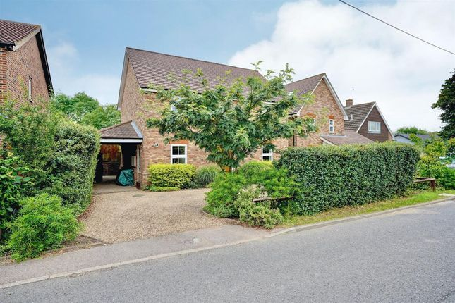 4 bed detached house for sale in Post Office Cottages, High Street, Little Staughton, Bedford MK44