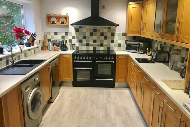 Thumbnail Property to rent in Twentywell Lane, Sheffield