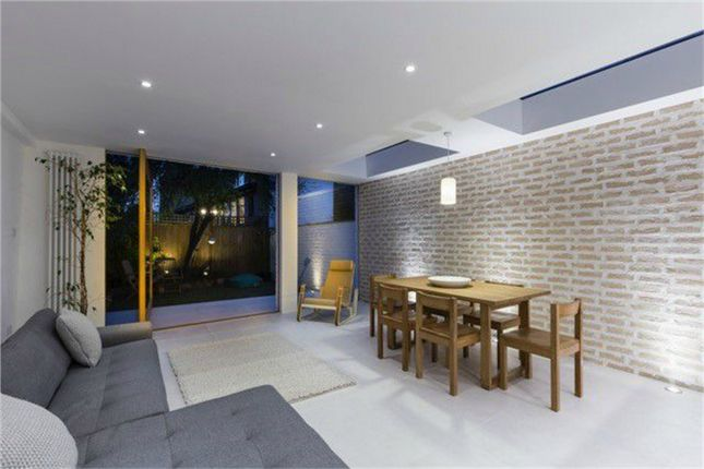 Thumbnail Terraced house for sale in Sutton Lane South, Chiswick, London
