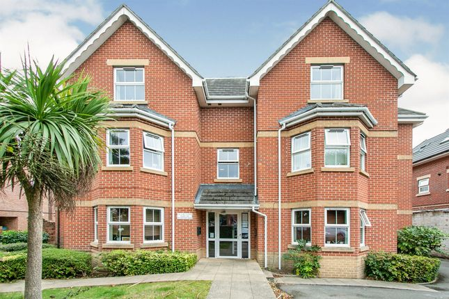 Thumbnail Flat for sale in Lowther Road, Bournemouth