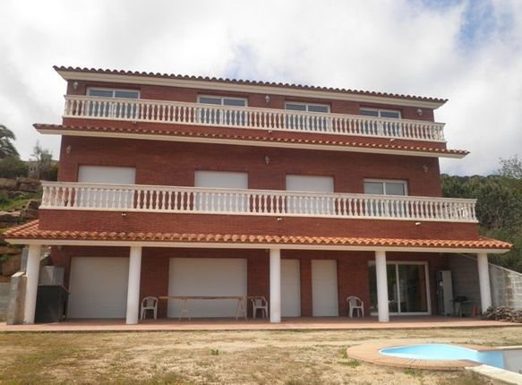Thumbnail Villa for sale in Spain, Cataluña, Barcelona, Argentona