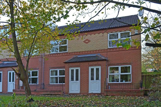 Thumbnail Property to rent in Bowling Green Court, York