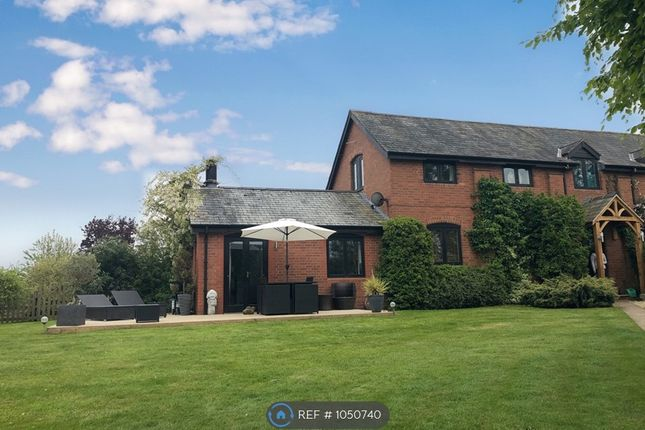 3 bed semi-detached house to rent in Penstone Barns, Exeter EX5